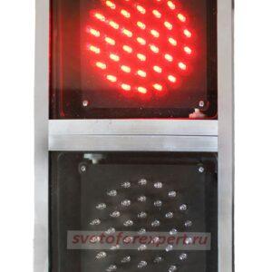 100 мм светофоры